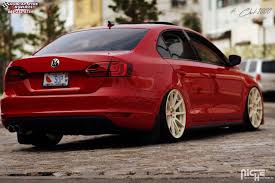 red volkswagen jetta 2008 volkswagen jetta se niche essen m146 wheels silver u0026 machined