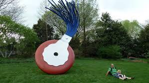 Annmarie Sculpture Garden Arts Center Fresh Air Art A Guide To Local Sculpture Gardens