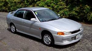 used mitsubishi lancer for sale 1996 mitsubishi lancer mx touring 1 reserve cash4cars