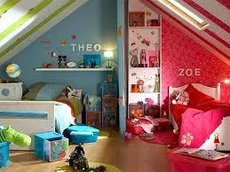 chambre pour deux enfants inspiration une chambre deux enfants 10 idées 5