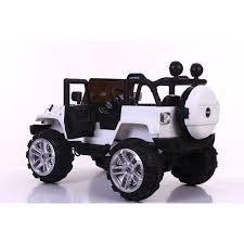 toy jeep for kids baby convertible car ride on toys double seats jeep kids electric
