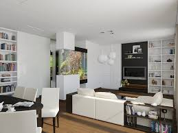 Clever Interior Design Ideas Clever Design Ideas Apartment Interior Modern Classic Brown White