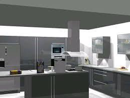 hottes de cuisine design déco hotte design inox et verre inspirent la hotte de cuisine 18