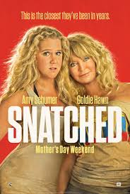 This Closest Review Schumer U0026 Hawn Are A Golden Comedic Duo In U0027snatched