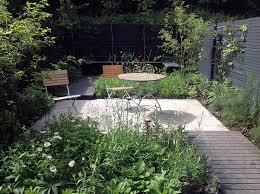 Modern Urban Garden Design Dulwich Peckham Clapham Battersea