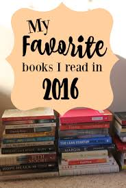 my top 8 reads from 2016 my reading goals for 2017 money