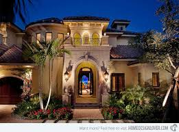 mediterranean designs 15 sophisticated and mediterranean house designs