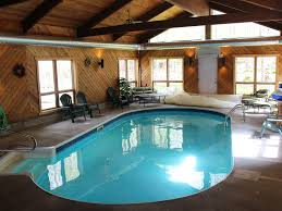 deer meadow adirondack ranch with indoor pool old forge