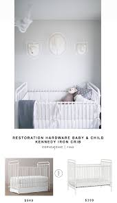 Pottery Barn Convertible Crib by Crib Archives Copycatchic