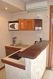 kitchen fatumaru seaview apartment kitchenette kitchenette