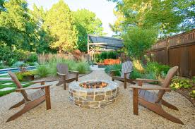 Landscape Ideas For Backyard 5 Drought Tolerant Landscaping Ideas For A Modern Low Water Garden