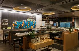 Fast Food Kitchen Design Boston Restaurant Openings Eater Boston