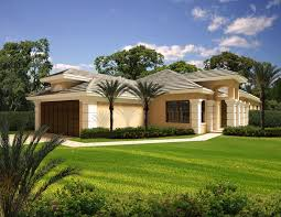 two story luxury mediterranean home plan 32066aa florida haammss