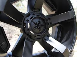 Off Road Wheel And Tire Packages Kmc Xd Series Rockstar Ii Wheels Are Perfect For Offroad Wheel
