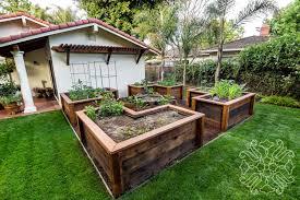 Box Garden Layout Box Garden Ideas Vegetable Garden Layout Ideas Using Burlap The