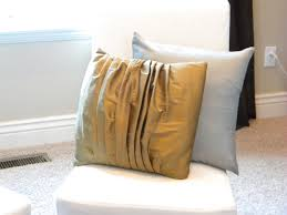 Home Decor Pillows Thrifty And Chic Diy Projects And Home Decor