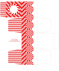 gift bag templates free printable 128 best christmas printable boxes bags envelopes u0026 ideas for gift