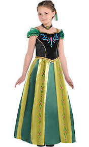 frozen costume disney frozen costumes for kids adults party city