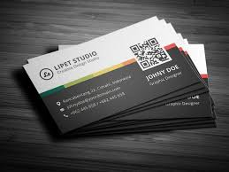 clean business card template by suave digital on creativemarket