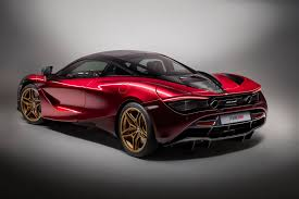 orange mclaren interior 212mph mclaren 720s officially revealed at geneva motor show autocar