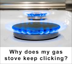 how to light a whirlpool gas oven why does my gas stove keep clicking every appliance part blog