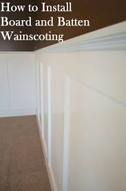 Kitchen Wainscoting Ideas Ideas Add Interest To Any Room With Beautiful Wainscoting Ideas