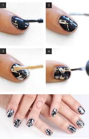 quick and easy nail art ideas for beginners lifestyle fashion