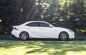 lowered lexus is300 lexus is300h hybrid 2015 long term test review by car magazine