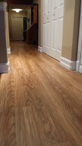 Laminate Flooring Shaw New Engineered Vinyl Plank Flooring Called Classico Teak From Shaw