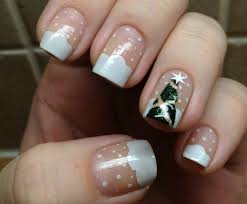 top 16 cute nail designs for christmas party u2013 new simple diy home