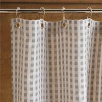 Organic Cotton Curtains Eco Friendly Shower Curtains Hemp Organic Cotton Linen Are