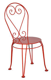Metal Bistro Chairs French Cafe Chairs Metal Bistro Chairs Wrought Iron Chairs