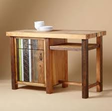 vintage kitchen furniture 28 vintage wooden kitchen island designs digsdigs
