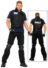 halloween costumes ca mens swat team costume