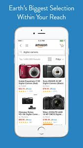 olympus camera black friday amazon newest amazon app update adds flow search for multiple items at