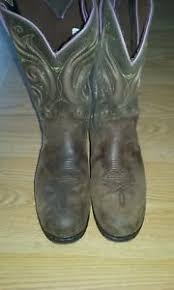 womens boots george justin womens boots george strait ebay