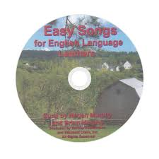 easy songs for language learners audio cd elizabeth
