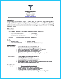 Job Resume Qualifications by Fast Paced Environment Resume Resume For Your Job Application