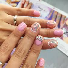 7 valentine u0027s day nail art designs that will make your date swoon