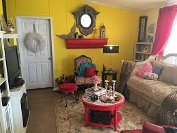the eccentric leopard living room makeover part 1