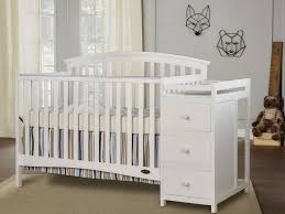 convertible crib set ben providence in convertible crib set with toddler rail in for