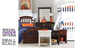 Small Scale Bedroom Furniture by Youth U2013 Biltrite Furniture