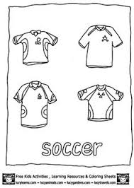 cool soccer shoe coloring print soccer