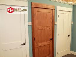 Shaker Style Exterior Doors by Interior Door Casing Styles Interior Window And Door Trim Styles