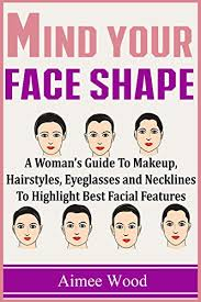 hair cuts based on face shape women mind your face shape a woman s guide to makeup hairstyles