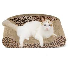Cardboard Cat Scratcher House Compare Prices On Cat Scratch Cardboard Online Shopping Buy Low