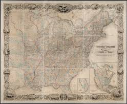 Old United States Map by File Map Of The United States Of America 1845 Jpg Wikimedia Commons