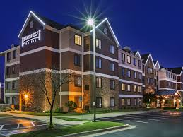 Tulsa Zip Code Map Tulsa Hotels Staybridge Suites Tulsa Woodland Hills Extended