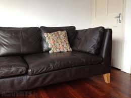Stockholm Leather Sofa Home Design Appealing Stockholm Leather Sofa Ikea Home Design