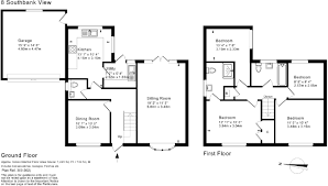 4 bedroom link detached house for sale in southbank view